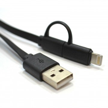 HDMI Male Plug to VGA 15 Pin Socket Converter USB Powered with Audio